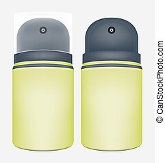 container spray bottle