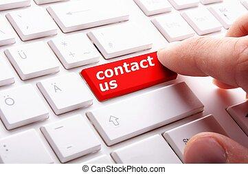 contattarci