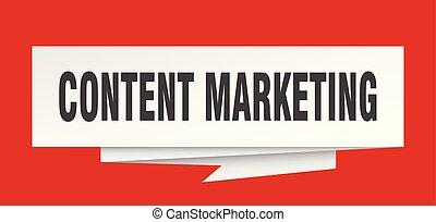 conteúdo, marketing