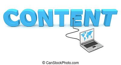 conteúdo, wired