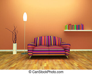 Contemporary interior design - Contemporary Interior design...