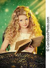 contes fées