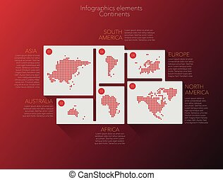 continenti