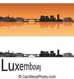 contorno, luxemburgo