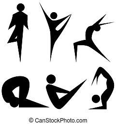 contortionist, 集合
