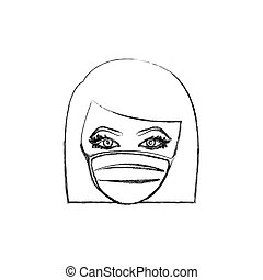 contour face doctor icon image