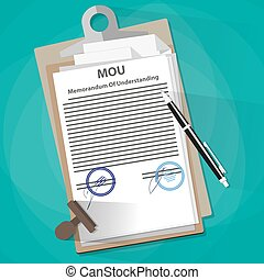 contract_folder - Agreement mou memorandum of understanding...