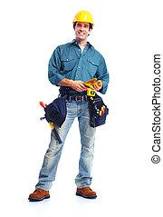 contractor.