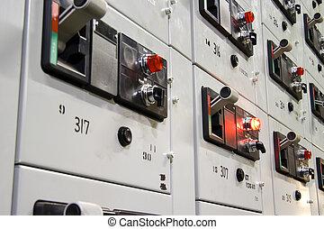 control, 2, panel