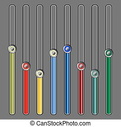 Control bars