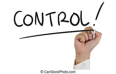 Control Concept