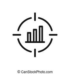 control wheel vector illustration design