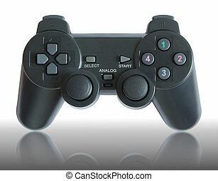 controlador, juego