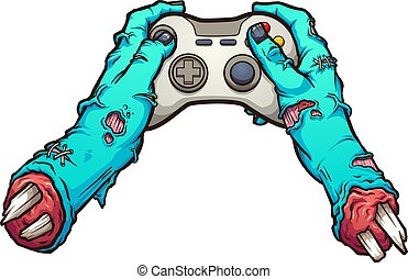 controlador, zombi