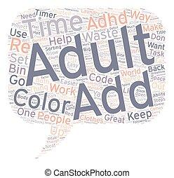 controle, conceito, simples, texto, adicionar, maneiras, wordcloud, adulto, fundo