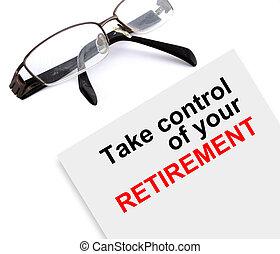 controle, pensioen, nemen, jouw