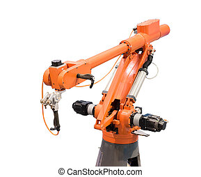 Controler of robotic hand