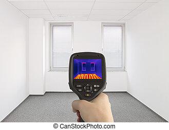 Underfloor Heating - Controlling Underfloor Heating with...