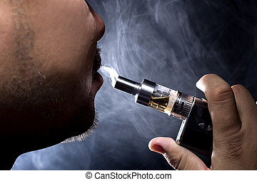 Controversial Vaping