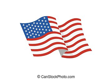 Contry flag illustrtion - illustration of the national flag...