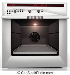 convection, forno