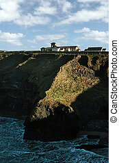 convent on the cliffs