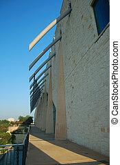 convenzione, balconey, centro