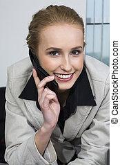 conversation, client