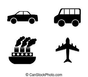 conveyance icon