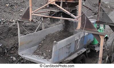 Conveyor at Mining Careers 04