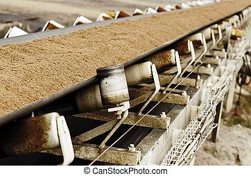 conveyor belt - conveyot belt