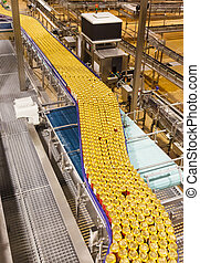 conveyor belt for food industry, beverage