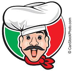 Cook - Italian chef