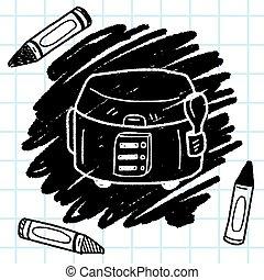 cooker doodle