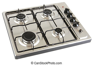cooker - gas stove for cooking