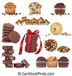 Cookie and Cake Collection