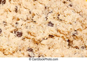 cookie ciasto