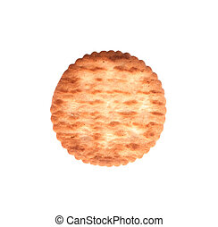 cookie isolated