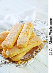 cookies for tiramisu
