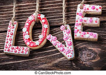 cookies Valentines Day