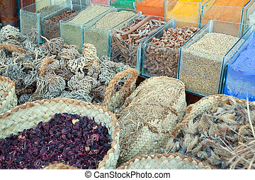 Cooking spices on sale
