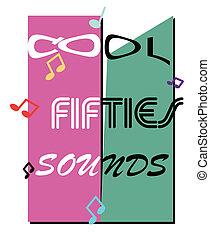 cool fifties sounds