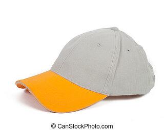 cool gray cap