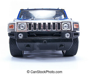 cool hummer for your designs