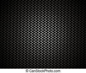 Cool metal texture. Vector illustration.