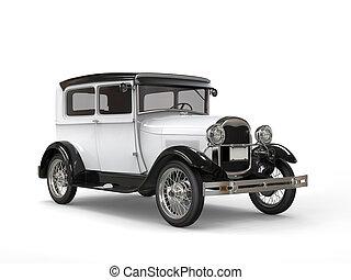 Cool oldtimer vintage car