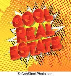 Cool Real Estate