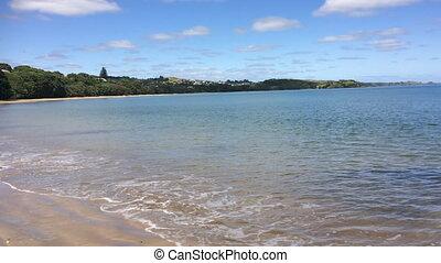 Coopers Beach New Zealand