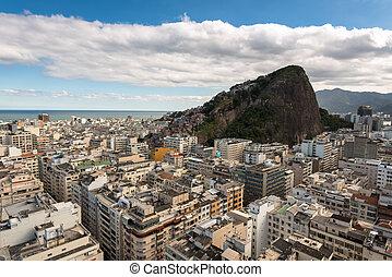 Copacabana View