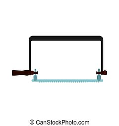 Coping saw Clipart Vector Graphics. 25 Coping saw EPS clip ...